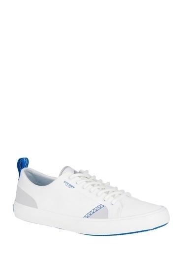 Sperry Sneakers Ayakkabı Beyaz